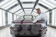Diễn biến mới liên quan tới vụ bê bối gian lận khí thải của Volkswagen