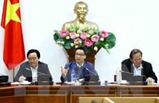 Doanh nghiệp CNTT phải làm nòng cốt phát triển Chính phủ điện tử