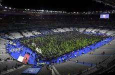 Pháp tiếp tục xác định danh tính những kẻ tấn công ở Paris