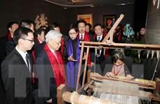 Hợp tác Việt Nam-Trung Quốc: Hiện thực hóa những tiềm năng