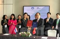 Việt Nam đẩy mạnh quảng bá Năm Du lịch Tây Bắc tại ASEAN