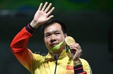 Thể thao Việt Nam nỗ lực sáng tạo chinh phục những đỉnh cao mới