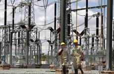 Truyền tải 8,7 tỷ kWh cho các tỉnh miền Trung và Tây Nguyên