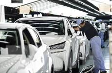 Mặc bê bối, Volkswagen trở thành nhà sản xuất ôtô lớn nhất thế giới