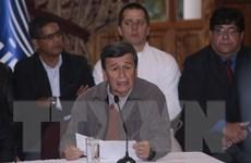 Colombia: ELN sẽ phóng thích con tin để khởi động hòa đàm
