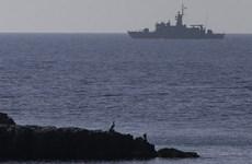Thổ Nhĩ Kỳ-Hy Lạp căng thẳng, cáo buộc nhau động binh ở Aegean