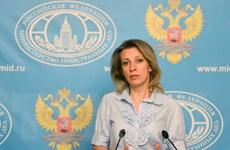 Nga cáo buộc quân đội Ukraine vi phạm luật pháp quốc tế