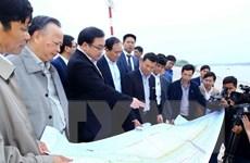 Bí thư Hà Nội nêu quyết tâm không để tái diễn trận lụt năm 2008
