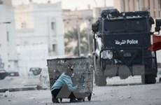 Đánh bom khủng bố trên đại lộ chính ở ngoại ô thủ đô Bahrain