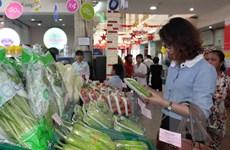 Sức mua thực phẩm tươi sống vẫn duy trì ở mức cao sau Tết