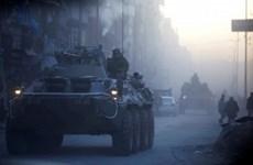 Nhóm kiểm soát lệnh ngừng bắn ở Syria nhóm họp tại Kazakhstan