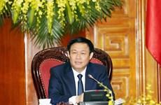 Tái cơ cấu toàn diện 16 doanh nghiệp Nhà nước thuộc Bộ Xây dựng