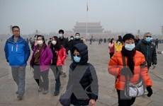 Trung Quốc siết chặt kiểm soát dữ liệu về khói bụi độc hại