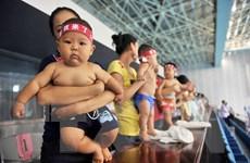 Dân số Trung Quốc sẽ đạt 1,42 tỷ người vào năm 2020