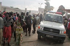 Angola: Giẫm đạp ở sân bóng đá, ít nhất 17 người thiệt mạng