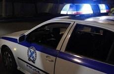 """Hy Lạp bắt giữ một đối tượng nghi là """"gián điệp"""" đang bị Mỹ truy nã"""