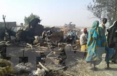 Nigeria ban hành cảnh báo khủng bố trên toàn lãnh thổ