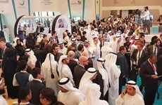 Khai mạc Hội nghị thượng đỉnh chính phủ toàn cầu tại UAE