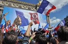 Bầu cử tổng thống ở Pháp - Cơ hội khôi phục niềm tin vào truyền thông