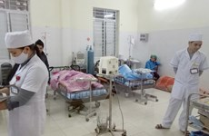 Vụ ngộ độc cỗ cưới ở Hà Giang: Số người nhập viện tiếp tục tăng