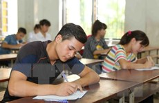 TP.HCM sẽ tổ chức thi thử trung học phổ thông cho học sinh lớp 12