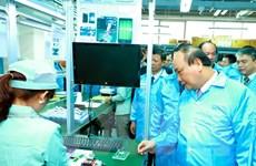 Xây dựng thương hiệu cho Khu công nghệ cao Hòa Lạc để hút đầu tư