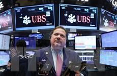 Thị trường chứng khoán phố Wall khởi sắc nhờ kỳ vọng vào ông Trump