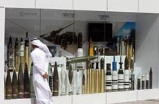 UAE-Australia đạt thỏa thuận mua bán vũ khí trị giá hơn 1 tỷ AUD