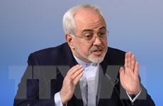 Iran kêu gọi đối thoại với các nước Arab vùng Vịnh Persian