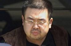 Người thân ông Kim Jong-nam chưa đến nhận dạng thi thể