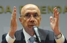 Brazil lạc quan về sự phục hồi kinh tế sau hai năm trì trệ