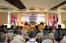 Lào bảo đảm trách nhiệm với các nước láng giềng về thủy điện Pak Beng