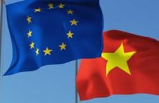 Tăng cường đối thoại mang tính xây dựng giữa EU và Việt Nam