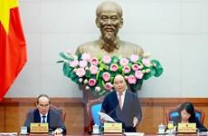 Thủ tướng: Khen thưởng phải hướng vào người lao động trực tiếp
