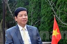 Quan hệ Việt-Nhật đang ở giai đoạn tốt đẹp nhất từ trước tới nay