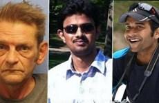 Cựu binh Hải quân Mỹ nổ súng bắn chết một người Ấn Độ