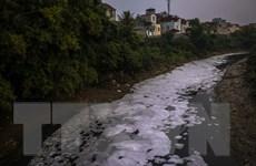 Bảo vệ môi trường sông Nhuệ-sông Đáy: Vẫn còn nhiều nan giải