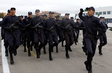 Cảnh sát Algeria chặn đứng một vụ tấn công liều chết