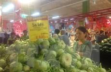Chỉ số giá tiêu dùng thành phố Hà Nội ổn định dịp sau Tết