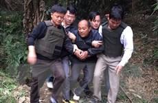 Lai Châu: Bắt giữ đối tượng vận chuyển gần 40 bánh heroin