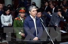 Nguyên Tổng Giám đốc Oceanbank Nguyễn Xuân Sơn không nhận tội