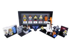 """Hãng đồ chơi Lego sắp cho ra mắt bộ sưu tập """"nữ anh hùng"""" NASA"""