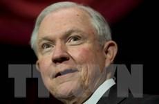 Bộ trưởng Tư pháp Mỹ Sessions phủ nhận việc liên hệ với Nga