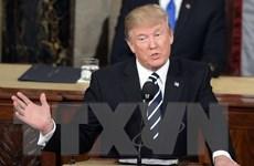 Giới chức ngoại giao Mỹ quan ngại đề xuất giảm ngân sách của ông Trump