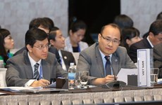 Thảo luận và cụ thể hóa các ưu tiên của Năm APEC 2017