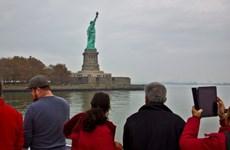 Chính sách nhập cư có dấu hiệu tác động đến ngành du lịch Mỹ