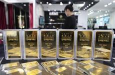 """Thị trường vàng thế giới chứng kiến một tuần """"ảm đạm"""""""