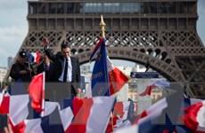 Đảng Những người Cộng hòa kêu gọi cử tri cánh hữu ủng hộ ông Fillon
