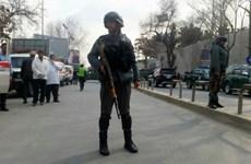 Phiến quân tấn công bệnh viện quân đội lớn nhất Afghanistan