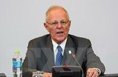 Tổng thống Peru bác cáo buộc nhận hối lộ của Odebrecht